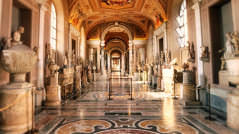 tour vatican early morning 239x134 Italy Rome Tour