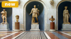 new vatican museums 239x134 Italy Rome Tour