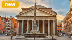 new walking tour city center 239x134 Italy Rome Tour