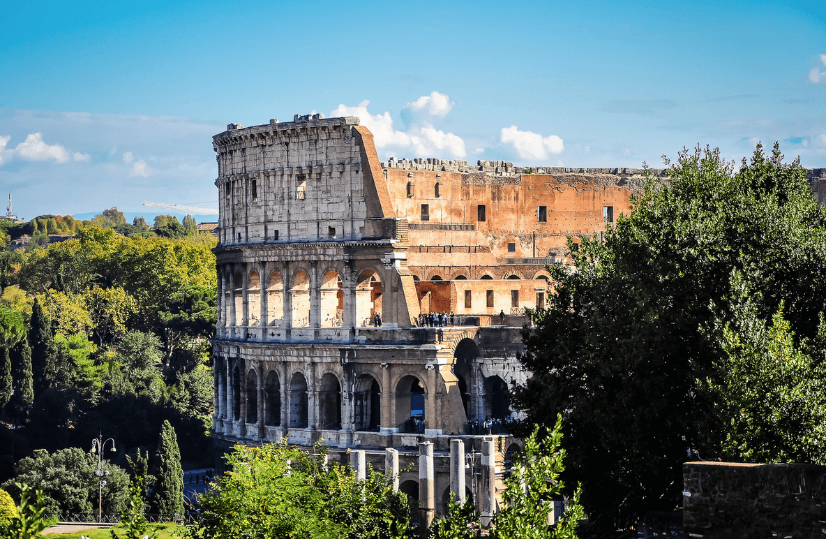 the reasons why life in the city of rome was not that pleasant This is why mesopotamia is part each city-state needed woolley's discovery of ur along with the artifacts and burials there give us a glimpse of life in.